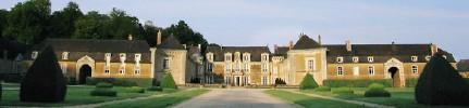 Le château de la Lorie à la Chapelle-sur-Oudon